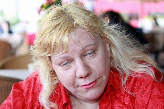 Marie Pojkarová se dušuje, že neměla ani kapku alkoholu.
