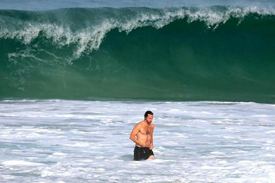 Ráj všech surfařů...