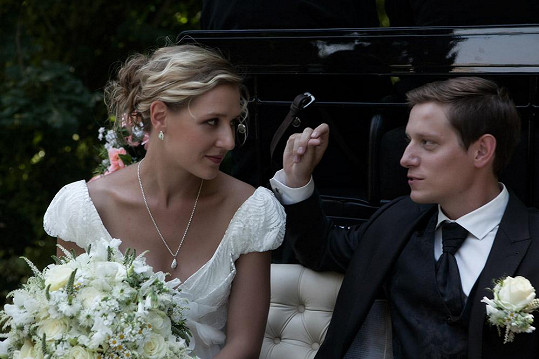 Štěpán Benoni a jeho krásná nevěsta