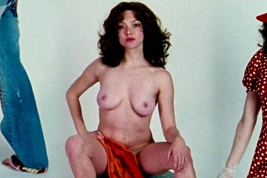 Amanda Seyfried ve filmu Lovelace: Pravdivá zpověď královny porna