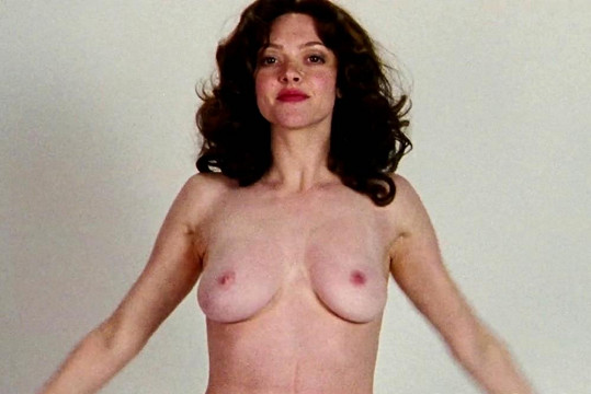 Amanda Seyfried jako pornohvězda 70. let Linda Lovelace