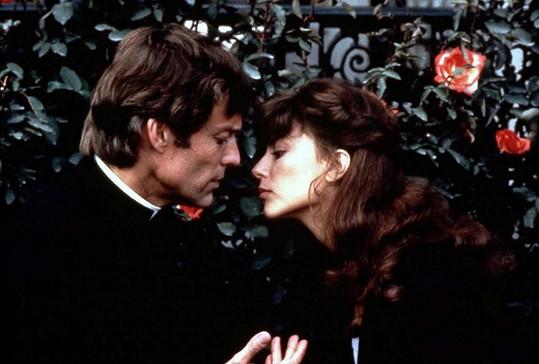 Ptáci v trní (1983). Když natáčel svou nejslavnější roli, táhlo mu na padesátku.