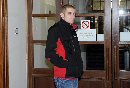 Na míle sympatický Jan Rychtář se stal otcem.