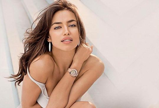 Ruská modelka patří mezi nejvíc sexy ženy světa.