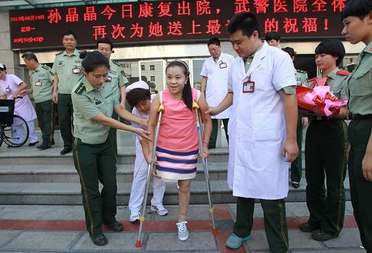 Číňanka by ráda založila rodinu.