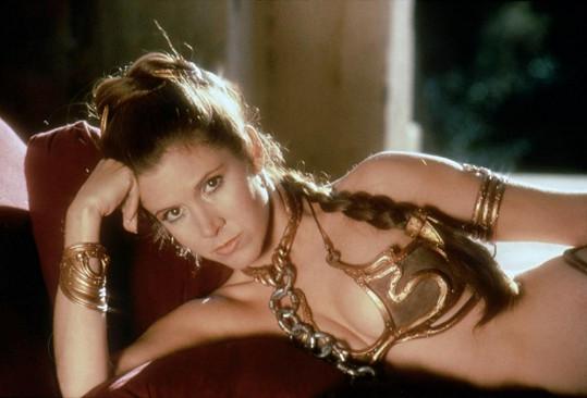 V roce 1983 svou roli povýšila na sexsymbol.