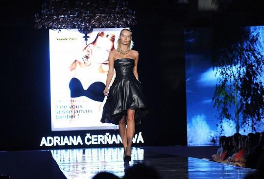 Adriana Čerňanová