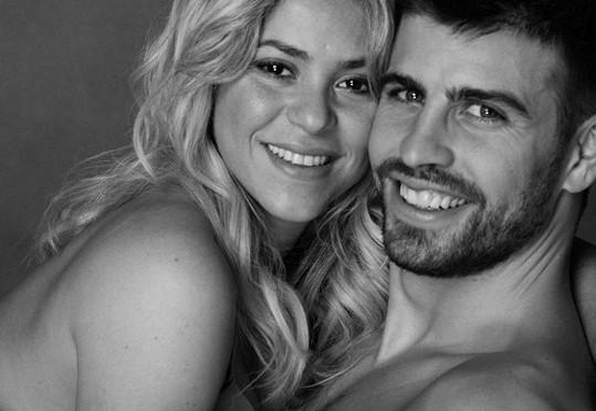 Shakira a Gerard se dočkali, mají chlapečka.