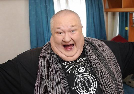 Václav Glazar byl veselá kopa.