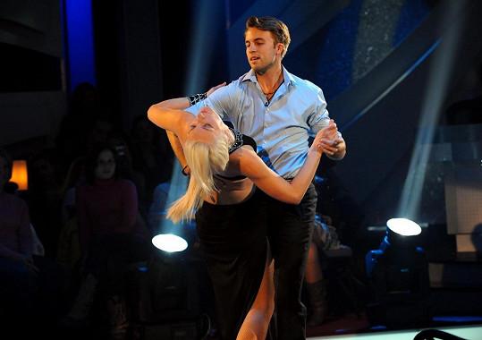 Anna Polívková a Michal Kurtiš působili také skvěle.