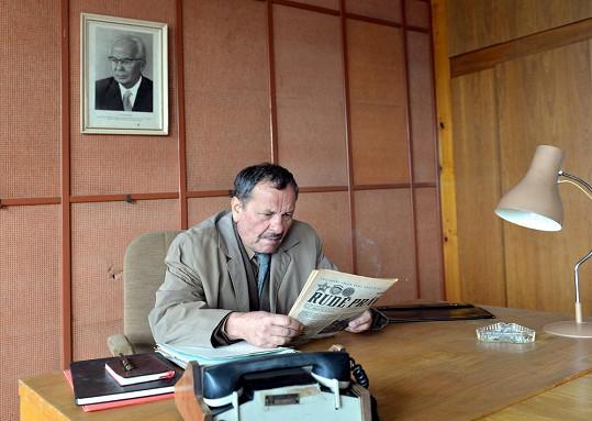 A Miroslav Krobot