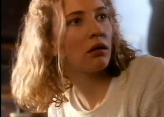 Takhle Cate vypadala ve 24 letech.