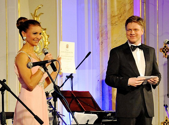 Akci zaštítil pražský primátor Tomáš Hudeček.