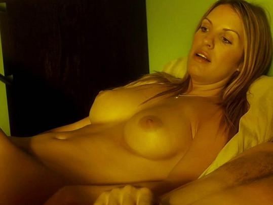 Tenille Houston ve filmu The Canyons