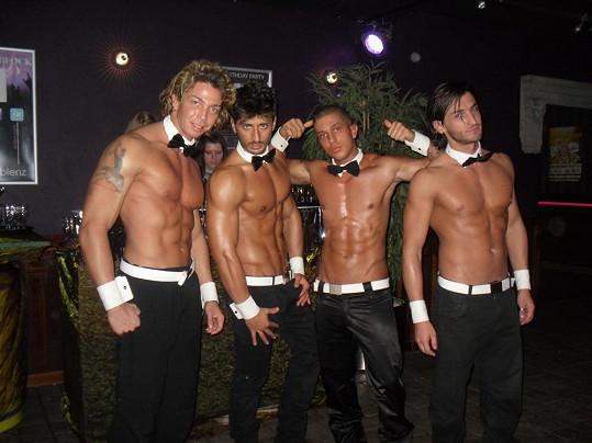 Italian Dream Boys