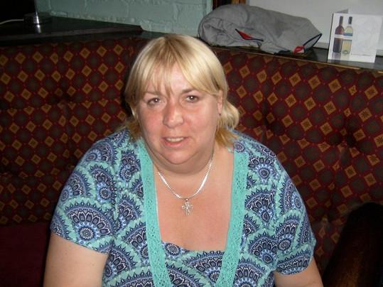 Julie Dunbar