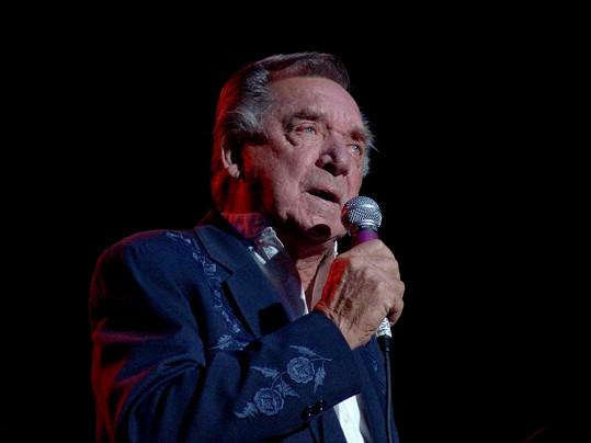 Ray Price zemřel ve věku 87 let v rodném Texasu.