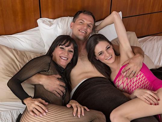 sex video máma a dcera