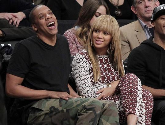 Beyoncé a Jay-Z údajně čekají druhého potomka, jde zatím ale spíš jen o spekulace.