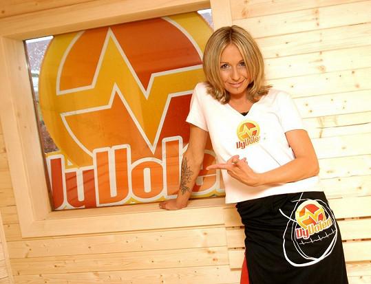 Po delší odmlce zažila velký comeback díky reality show Vyvolení.