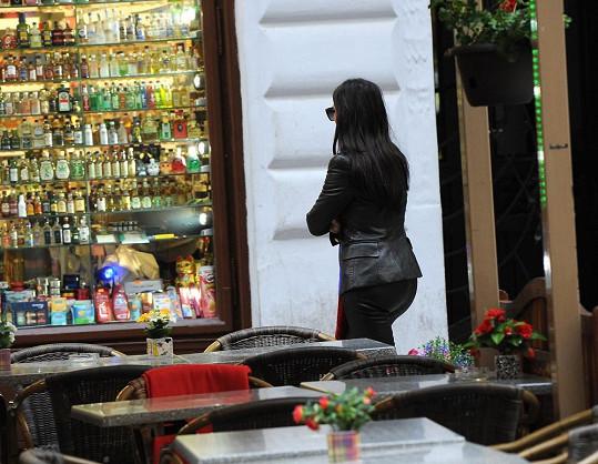 V Praze je k dostání nepřeberné množství alkoholu za lidové ceny.
