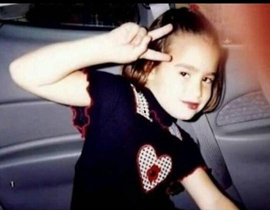 Na snímku je zachycena Demi Lovato.