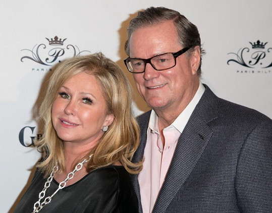 Richard a Kathy Hiltonovi