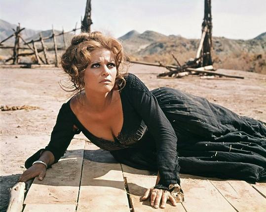 ve svém nejslavnějším filmu Tenkrát na Západě (1968)
