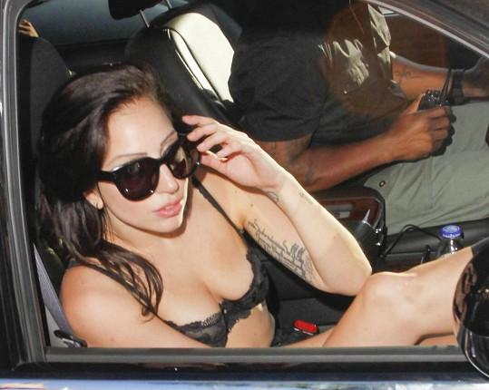 Lady Gaga musí zabrat, aby dosáhla úspěchů, které měla v minulosti.