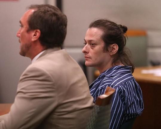 Edwardu Furlongovi hrozí čtyři roky v base.