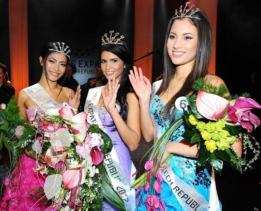 Druhá skončila Slamet Wahyuni z Indonésie a na třetím místě se umístila Monika Sotheavy Spáčilová z Kambodži.