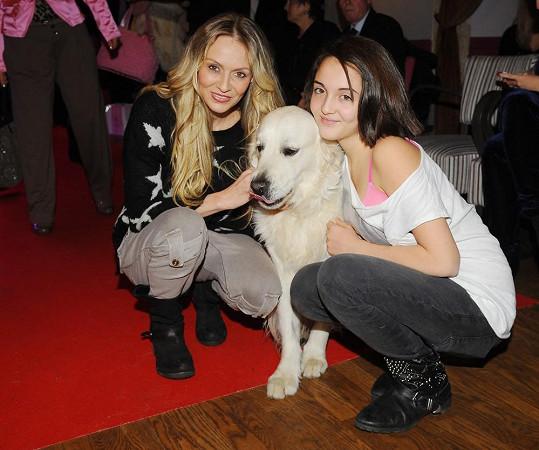 Martina, Guru a Jessica