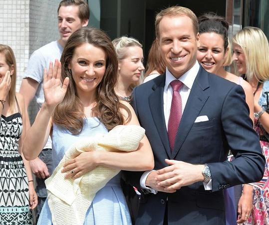 Dvojníci Kate a Williama zmátli mnoho lidí.
