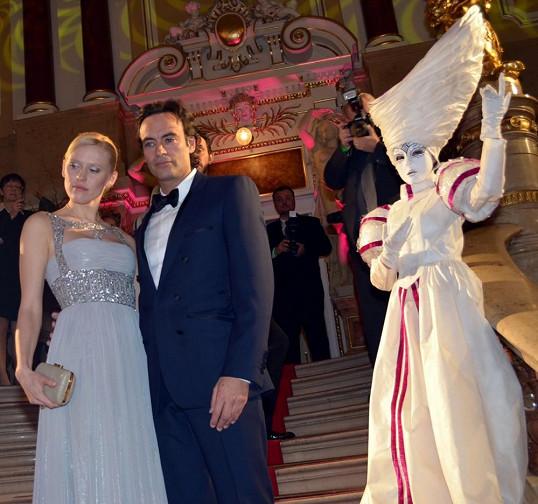 Randění s tancem s hvězdami 2013