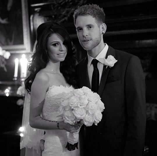 Cher Lloyd a Craig Monk
