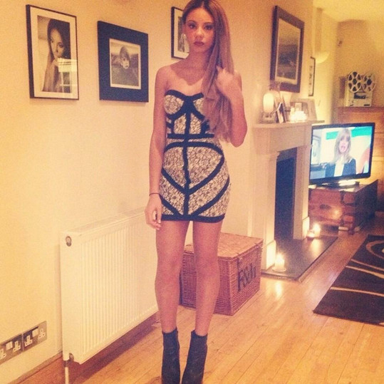 Ella-Paige Roberts-Clarke
