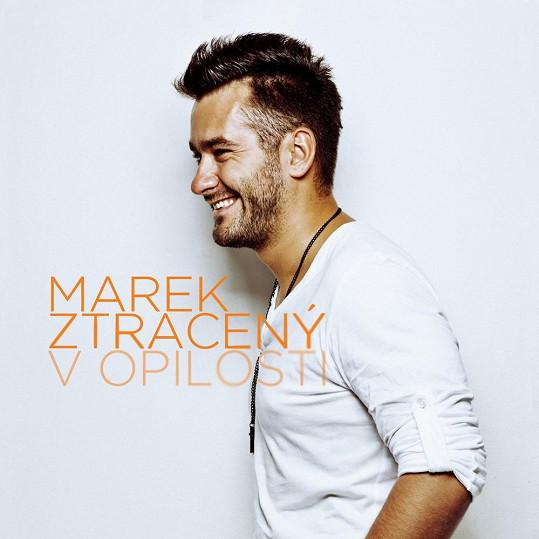 Markovo nejnovější album.