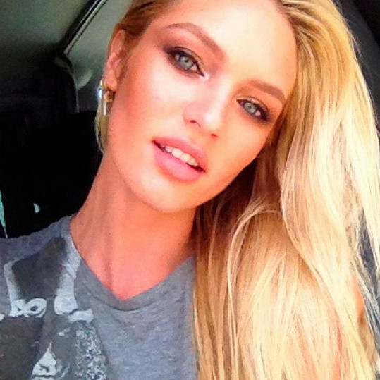Jedna z nejkrásnějších modelek světa má již dlouhou dobu jednoho přítele.