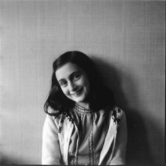 Anna Franková