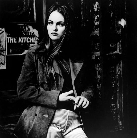 Mladinká Vanessa Paradis byla sexsymbolem celé jedné generace.