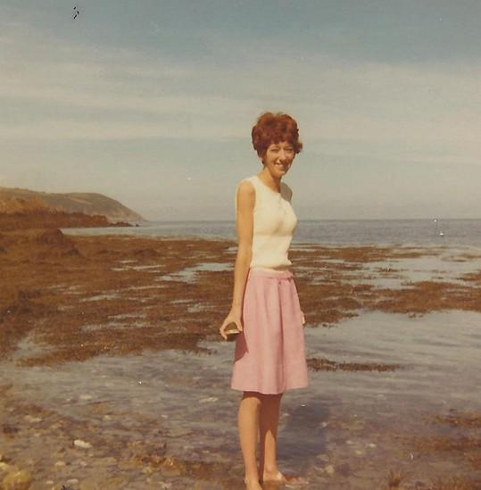 Jacqueline Kemp bojuje s anorexií od mládí.