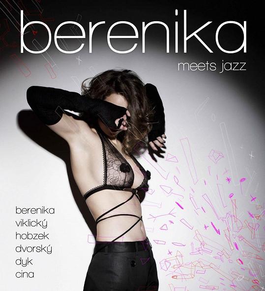 Berenika odhodila stud a nafotila neuvěřitelně sexy snímky.