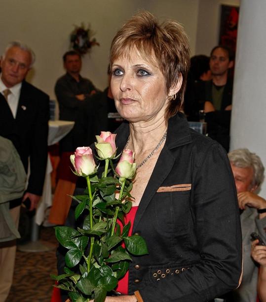 Olga Matušková