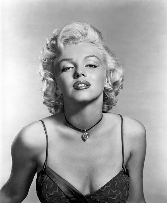Marilyn je nejslavnějším prezidentovým úlovkem.