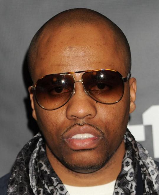 Rapper Consequence prozradil tajemství ze soukromí Kanyeho a Kim.