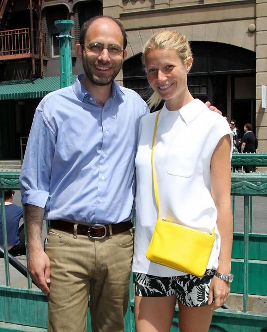 Gwyneth Paltrow se líčit nepotřebuje ani s přibývajícím věkem.