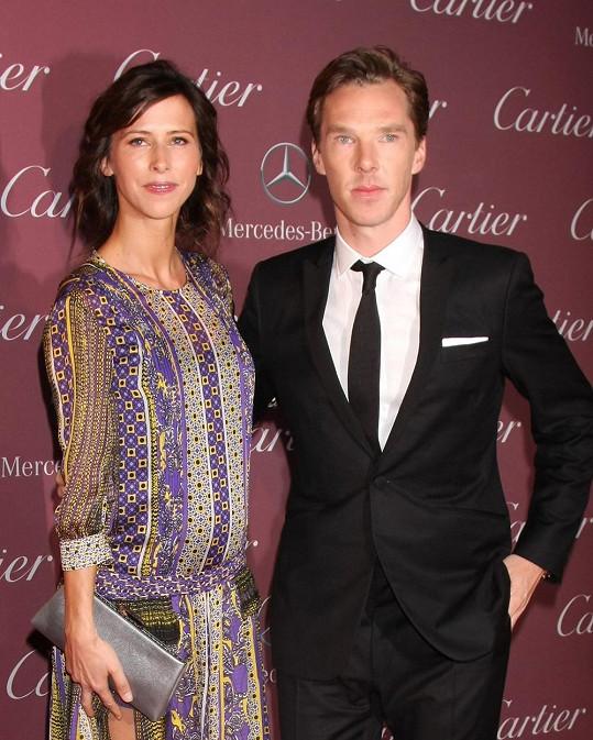 Z Benedicta je ženáč.