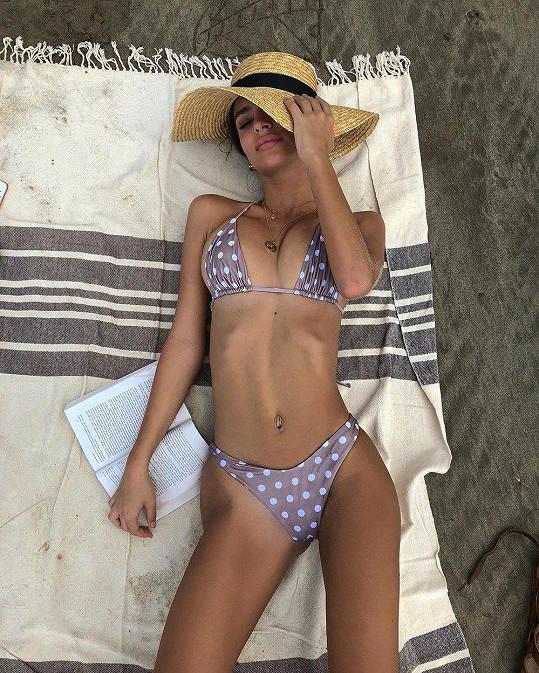 Emily Ratajkowski patří k nejobdivovanějším modelkám současnosti.
