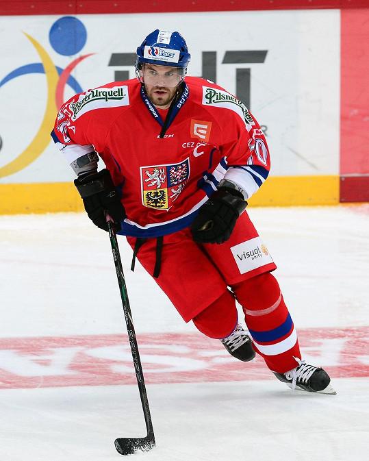 Hokejista původem z Kladna prošel NHL i českou reprezentací.