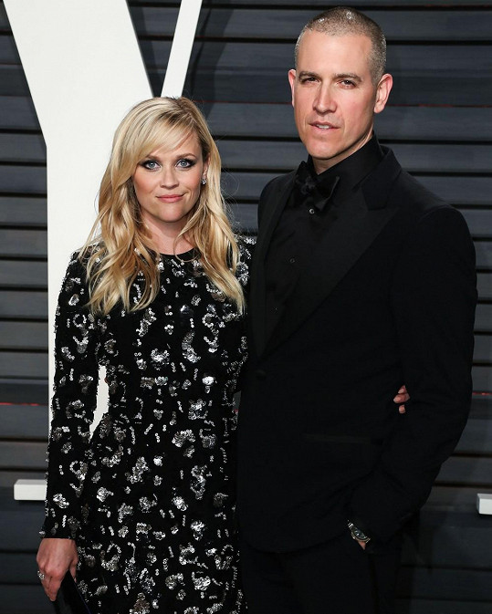 Jim Toth zachránil Reese Witherspoon před opilým kamarádem.